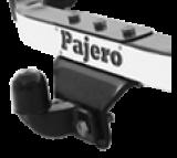 Фаркопы и дефлекторы капота и окон